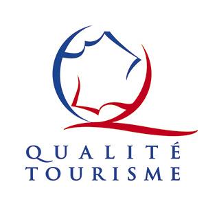 qualité tourisme Cadre noir