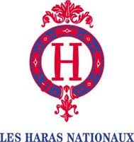 ancien logo Haras nationaux, 1874