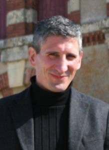 Laurent Vignaud