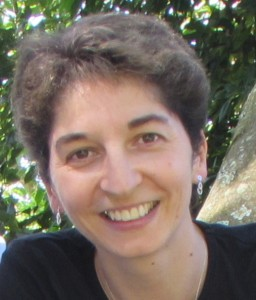 Maud Caillaud