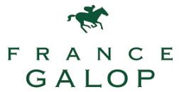 Logo de France Galop