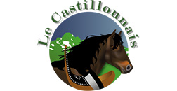 association du cheval Castillonnais