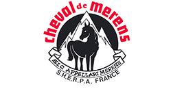 Association Française d'Élevage de la Race Pyrénéenne dite de Mérens
