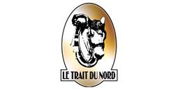 logo Syndicat d'élevage du cheval trait du nord