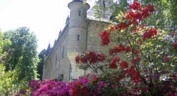 Haras national de Pompadour - Visiter et découvrir