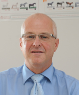 Jean-Marc Lapierre, directeur général adjoint de l'Ifce