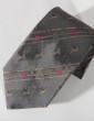cravate grise 1