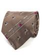 cravate taupe 3