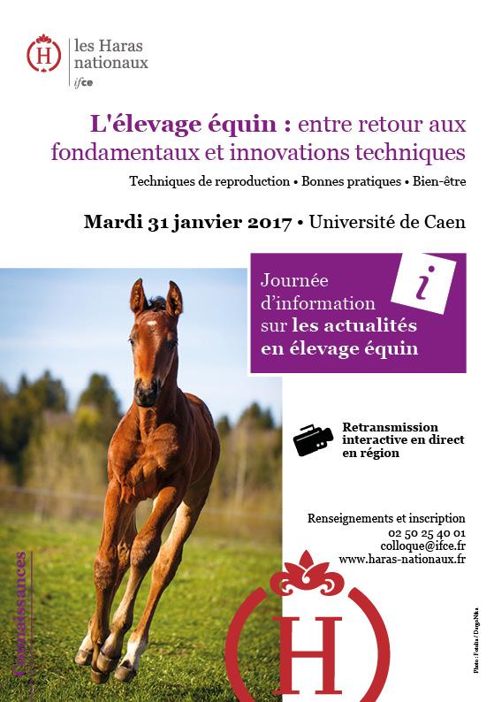 DIF affiche J Elevage 2017