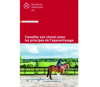 Travailler son cheval selon les principes d'apprentissage