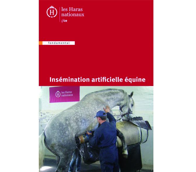 Insémination artificielle équine - Ifce