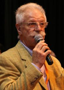 Jean-Michel Pinel, directeur de la formation à l'Ifce et de l'école supérieure du cheval et de l'équitation