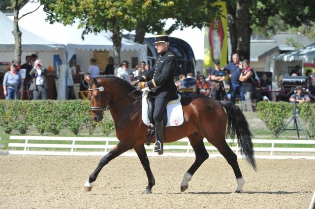A cheval sur mon homme - 4 3