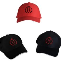 Casquette Hn collection (2)