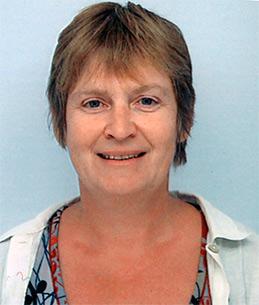 Françoise Lumale