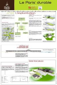 structure équestre et développement durable