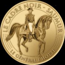 Médaille 2017