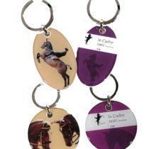 Porte-cles collection2