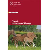 Cheval, techniques d'élevage