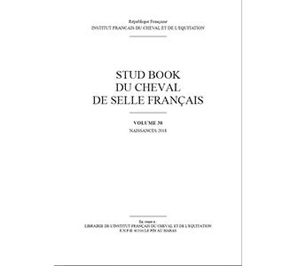 Stud-book Selle français 2019 - PDF