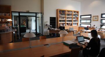 Centre de documentation Cadre noir de Saumur
