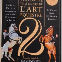 DVD Madrid