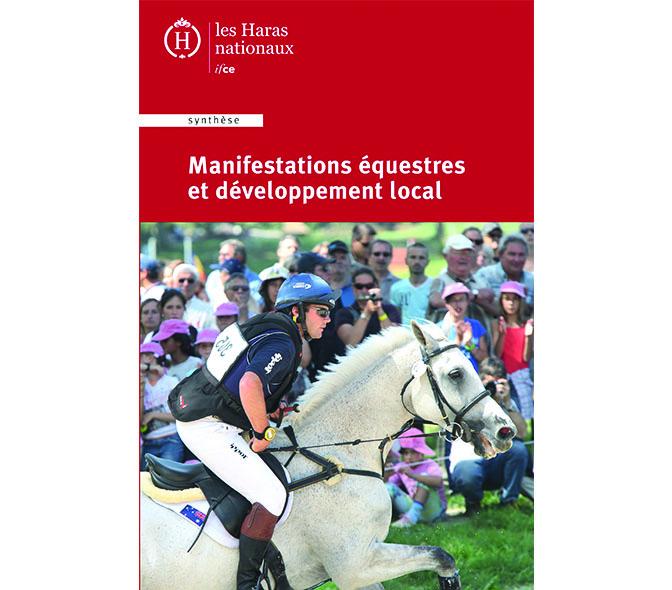 Manifestations équestres et développement local - Ifce