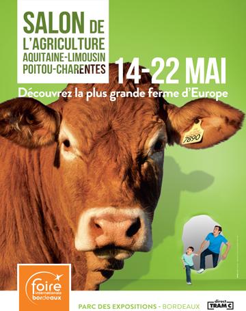 Salon de l 39 agriculture equitaine - Salon de l agriculture de paris ...