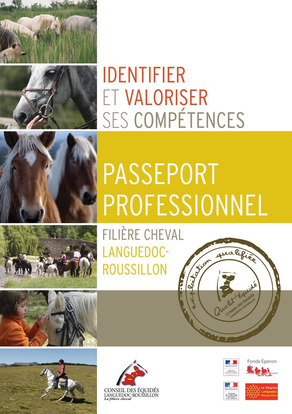 Innovation passeport de comp tences professionnelle de - Chambre agriculture languedoc roussillon ...