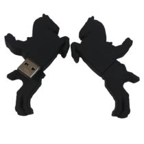 Clé USB cheval