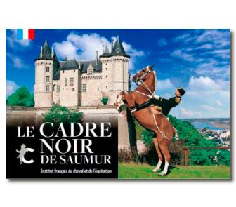 Le Cadre noir de Saumur / The Cadre noir of Saumur - Ifce