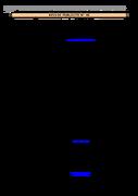 """Dir. des connaissances (19) - Création et réalisation de liasses formulaires """"déclaration d"""