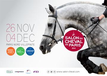 Salon du cheval de paris partager nos r ves et notre for Salon du packaging paris 2017