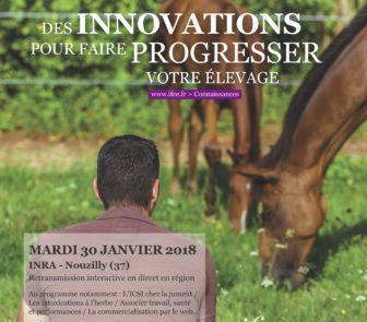 DIF affiche ournée élevage 2018