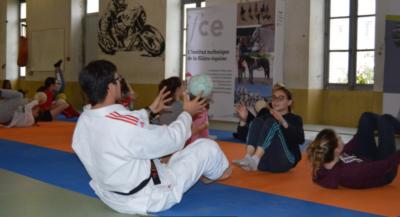 SAIN-convention-judo