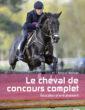 Le cheval de concours complet