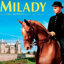 DVD Milady