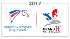 cartouche 2017 FFE-GN 10 ans