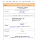 DOSI (19) - Extension du système de stockage des données de l