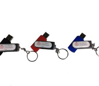 Hn clé USB collection