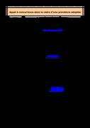 Dpt opérationnel des systèmes d'information (19) – Assistance méthodologique à l'accompagnement du changement lié au programme SIRE 3 26/08/2015