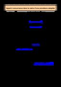 Numérisation et stockage du signalement graphique 08/06/2015