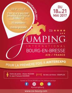 Jumping international de bourg en bresse l institut - Chambre des metiers de bourg en bresse ...