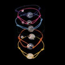 Bracelet élastique collection