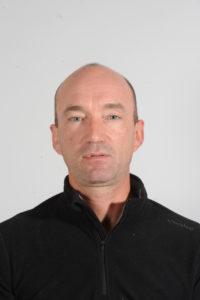 V. Pottier - écuyer du Cadre noir de Saumur Coordinateur EME equitation de tradition et performance sportive