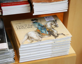 La boutique cheval