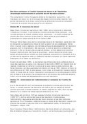 Chronologie récente Haras nationaux - Ifce