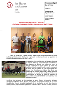CP 21092015 Coralie Caillaud, brevet sellier-harnacheur