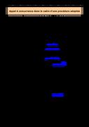 Fleurissement du site de Saumur lors des compétitions et des galas du cadre noir 27/02/2015
