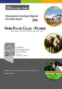 La filière équine dans les Hauts de France